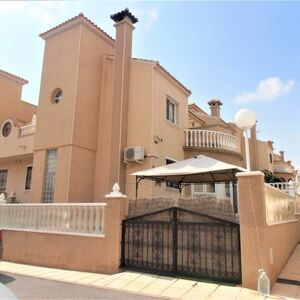 ID4298 Town House 3 bed Las Filipinas, Villamartin