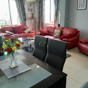Two-bedroom fully-furnished apartment at 30min from Varna