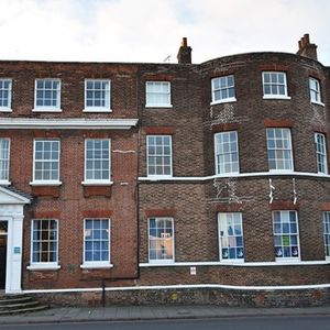 Building is situated in the centre of the historic Norfolk