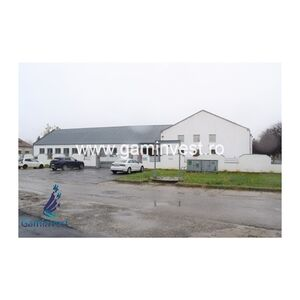 Industrial warehouse for rent in Komadi, Hungary V2091A