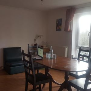 Furnished Bright Room in St Peter's Church Area
