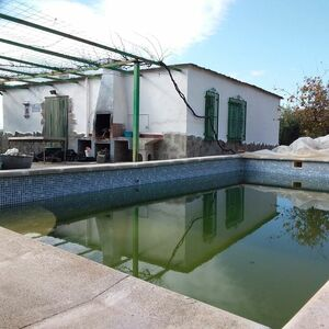 Lanjaron 2 Bed Country Property With Pool