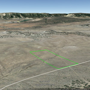 Amazing 10 Acres in New Mexico For Sale.