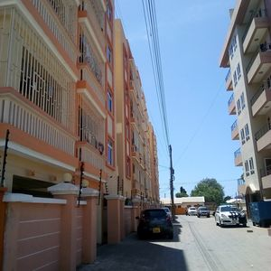 3 Bedroom Apartments, Master En suite, Beach Rd Nyali (P6)
