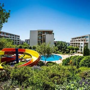 1 BED apartment with sea views in Sveti Vlas