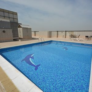 2 beds for sale in Hamza Tower - Dubai Sports City