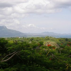 Land in the hills of Sosua for construction project