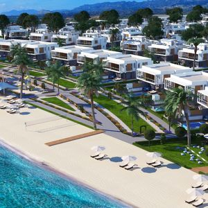 Winner Of The Best Beachfront Development In Northern Cyprus