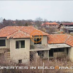 Large Plot Of Building Land With Old Stone House