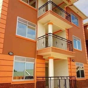 TWO BEDROOM APARTMENT HOUSE FOR RENT IN KIREKA KAMPALA @1M
