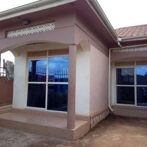 KISASI EXECUTIVE SELF CONTAINED DOUBLE ROOM HOUSE FOR RENT