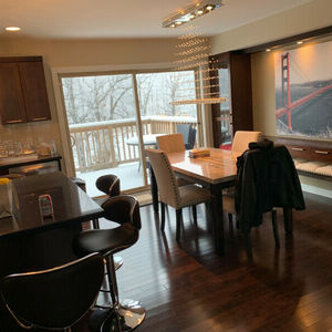 Premium Royal Woods 3 Bedroom Side By Side Condo for sale