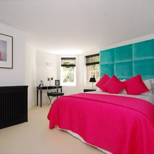 Stunning one bedroom flat in London