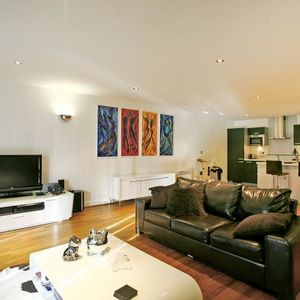 Neat one bedroom flat in Bournemouth