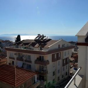 From owner 150m2 New Sea Side Sea View Duplex Apartment