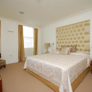 Furnished one bedroom flat in Sheffield