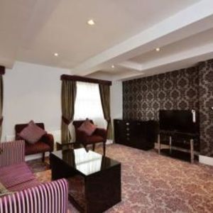 Affordable one bedroom flat in London City Center
