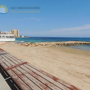 Apartment with garage 200 meters from the sea