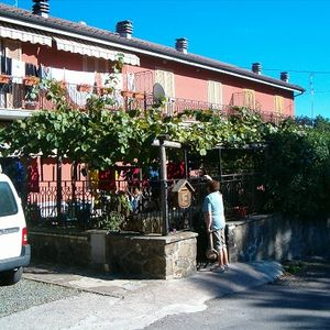Beutiful country house in Beverone