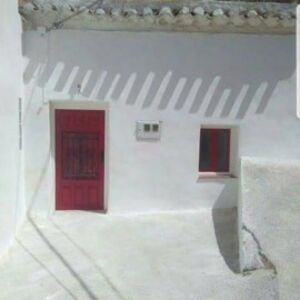 Renovated cave home. SRN053