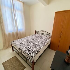 Furnished 1 bed in Tiba Palace