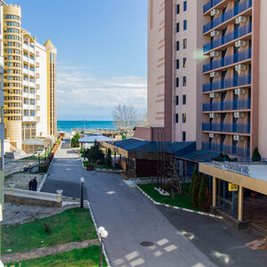 1-bedroom apartment in Victoria Residence