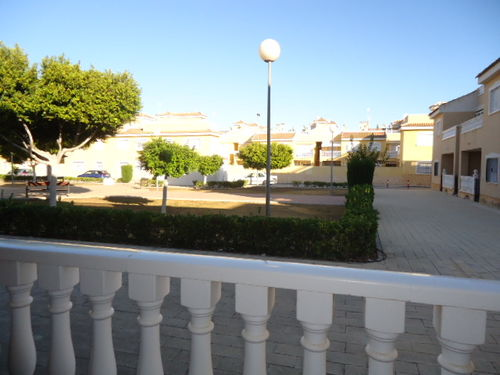 View from front terrace
