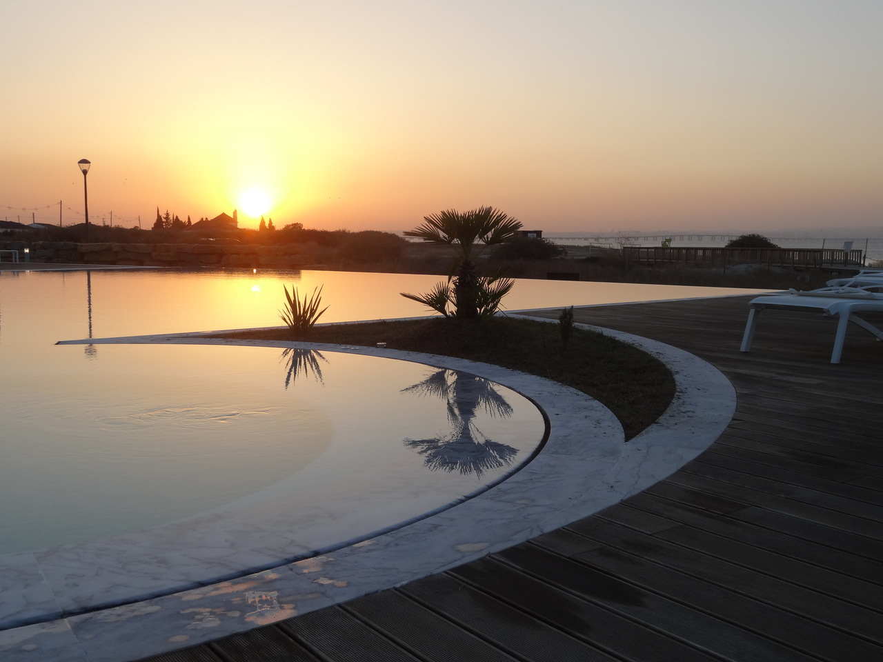 Fantastic 1bed apartment with terrace, garage, pool ...