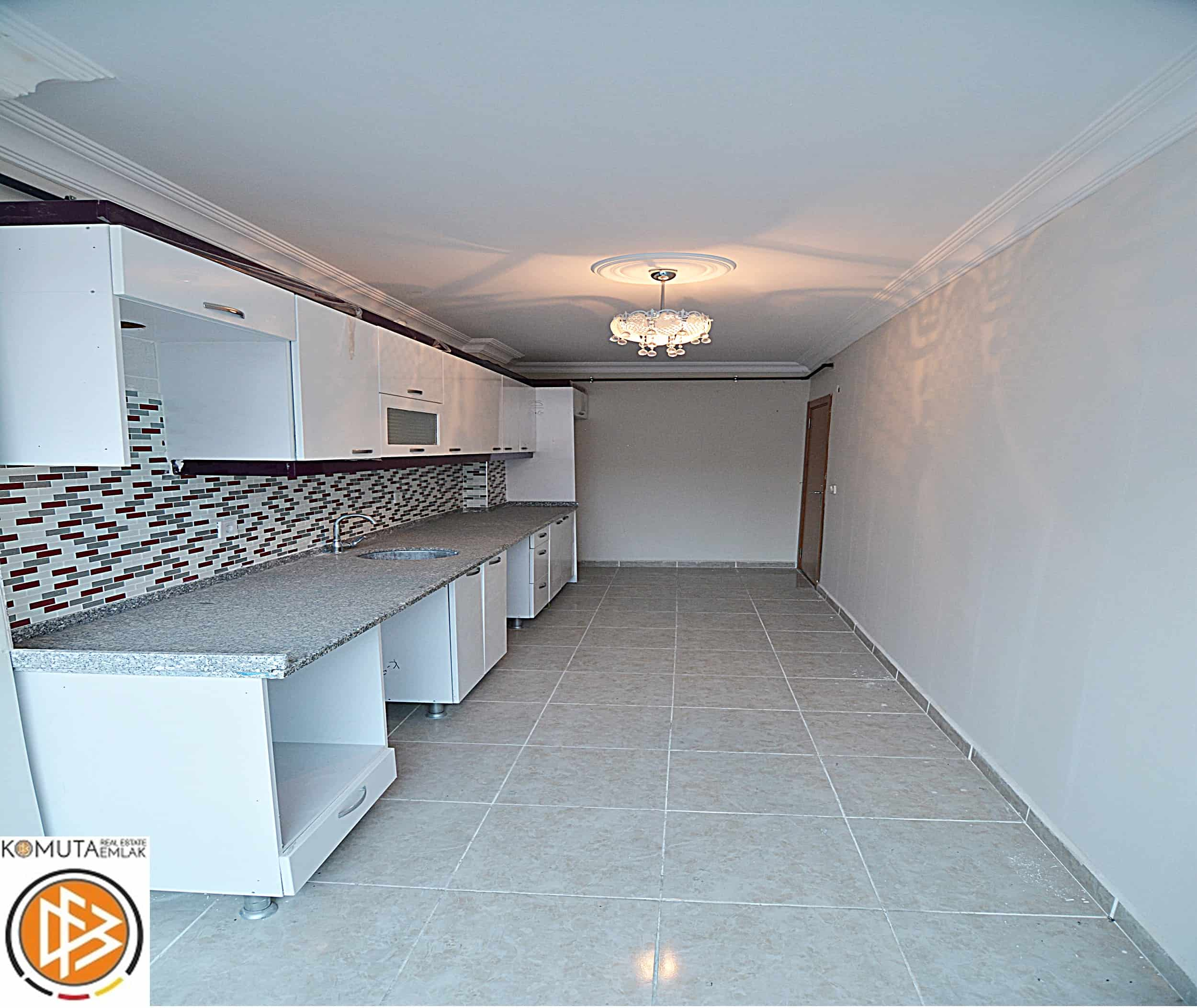 Duplex Apartments For Rent: 3+2 Duplex Apartment For Sale In Beylikduzu Istanbul